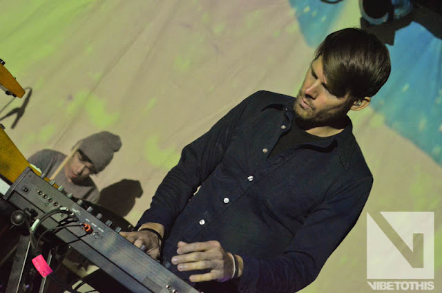 DSC 5180 Interview: Tycho Talks About his blog iSO50, Graphic Design, and Visual Art