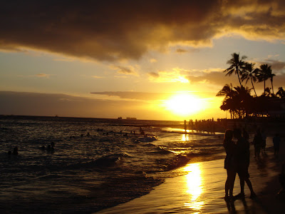 hawaiian beach images