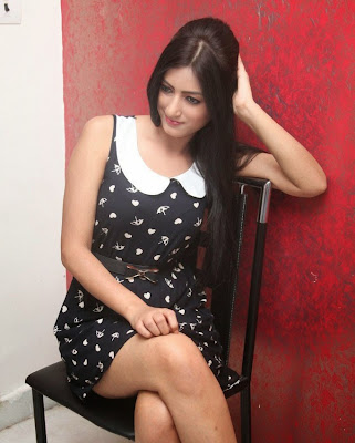 Ruby Parihar latest hot photos