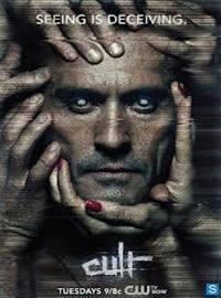 Cult 1ª Temporada Legendado Rmvb HDTV