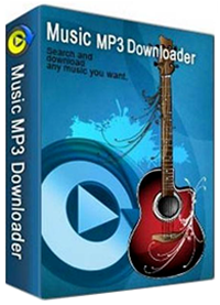 MP3 Downloader 5.6.1.2