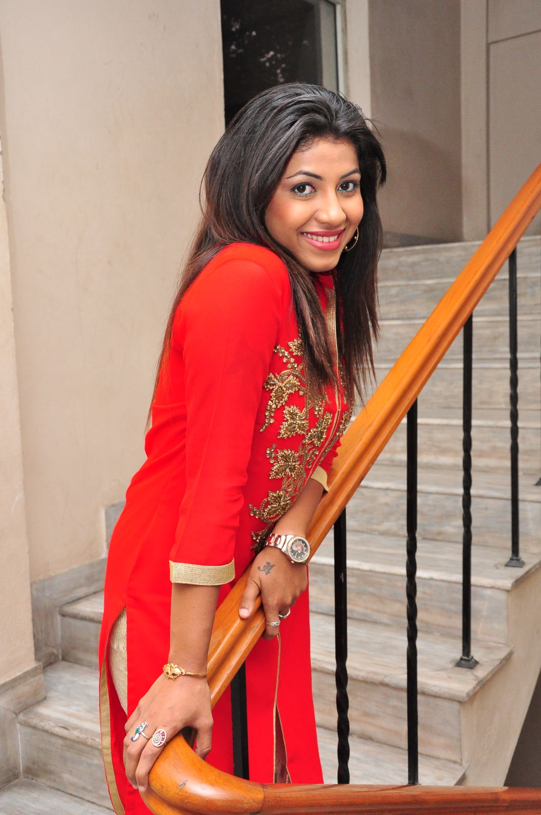 Geethanjali glam pics-HQ-Photo-4