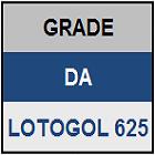 LOTOGOL 625 - MINI GRADE