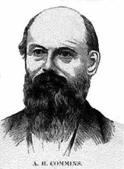 Alexander H. Commins 1815-1880