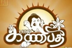 Balagaanabathy Vijay tv serial