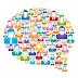 Bukti Saham Gratis Sosial Media Globall Share
