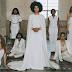 Fotos de Beyoncé e Jay Z no casamento de Solange Knowles e Alan Ferguson