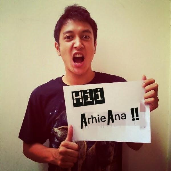 Dimas Anggara :3
