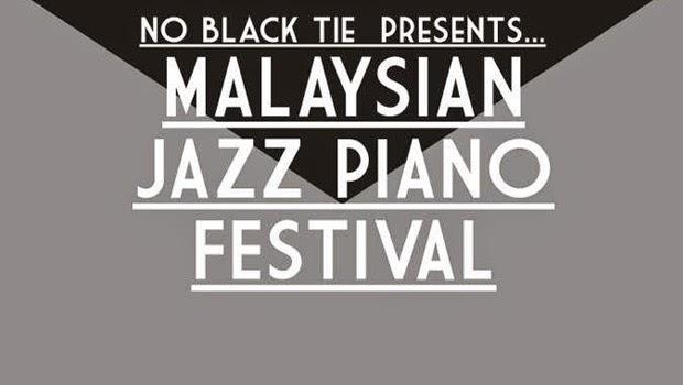 Jazz Piano Festival Malaysia 2015