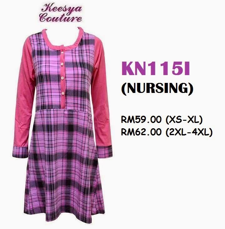 T-shirt-Muslimah-Keesya-KN115I