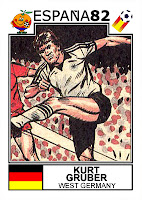 Kurt Gruber (West Germany)