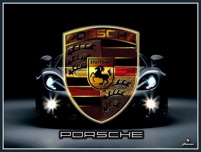 Everything About All Logos Porsche Logo Pictures
