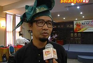 TV Selangor - Sila Klik Gambar