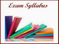 TSPGECET 2015 Syllabus and Exam Pattern