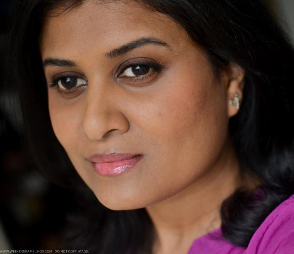Makeup Tutorial Easy Quick Everyday Neutral Eyeshadows Look Indian Beauty Blog