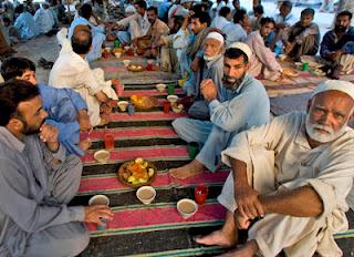 Ramadaniftari - RAmdan Iftar