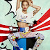 Rita Ora dla Adidas Originals SS 2015