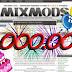 MixMods perto de 5 milhões de visualizações!