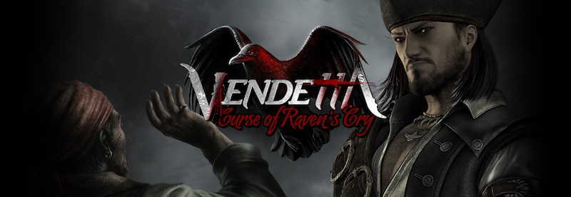 vendetta curse of ravens cry