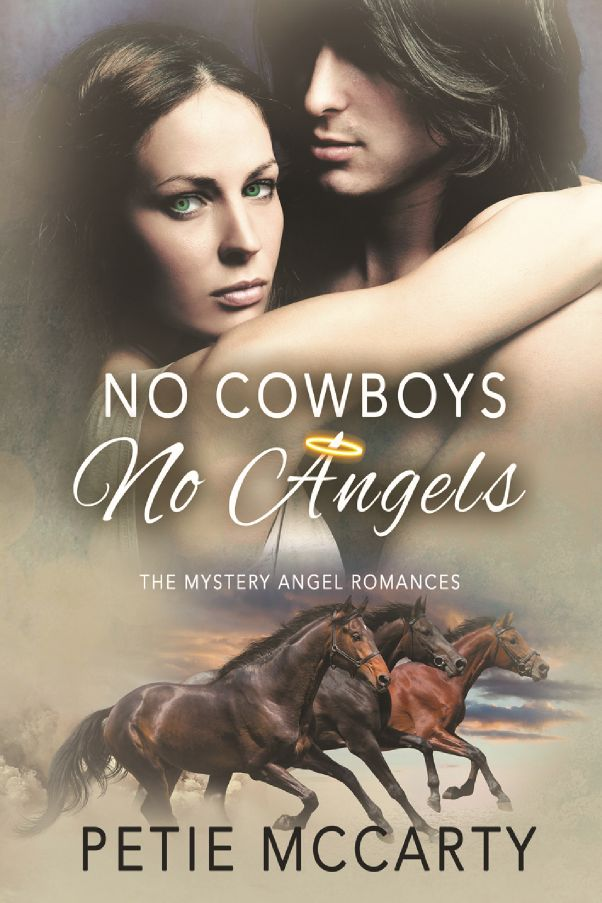 No Cowboys, No Angels