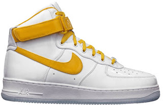 DS NIKE AIR FORCE 1 LOW SUPREME LIVESTRONG 9 318985 700