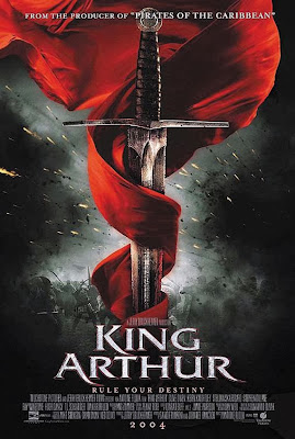 LE ROI ARTHUR (KING ARTHUR) film en streaming