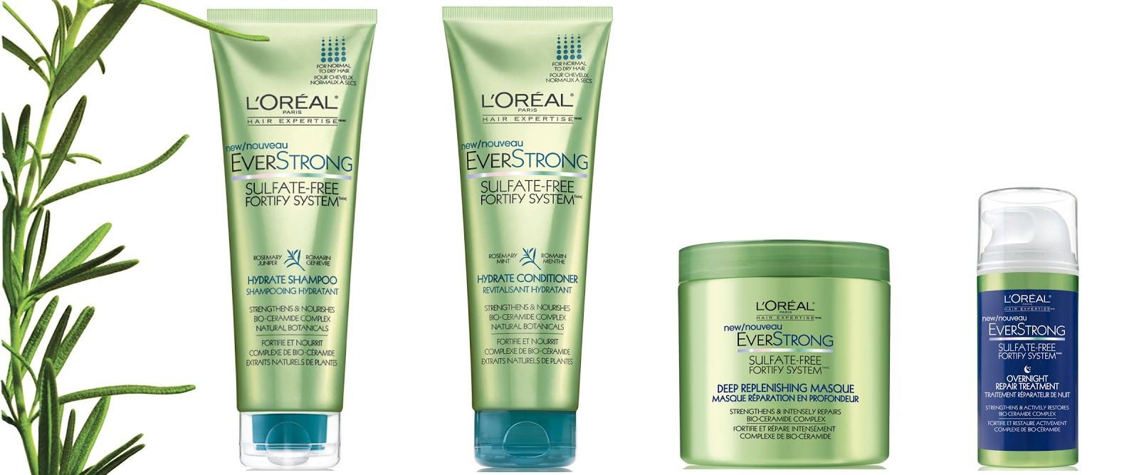 loreal – With Love,
