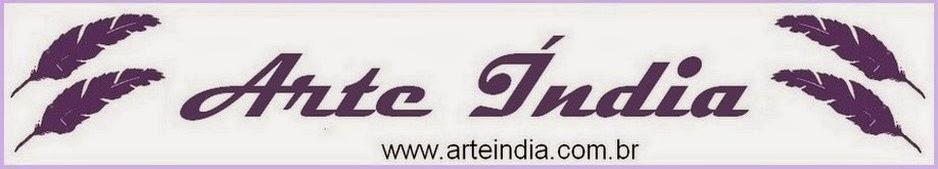 Arte Índia