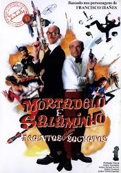 Mortadelo e Salaminho – Agentes Quase Secretos