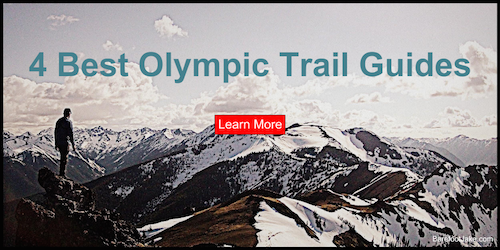 Your Guides to the Olympic Mountains