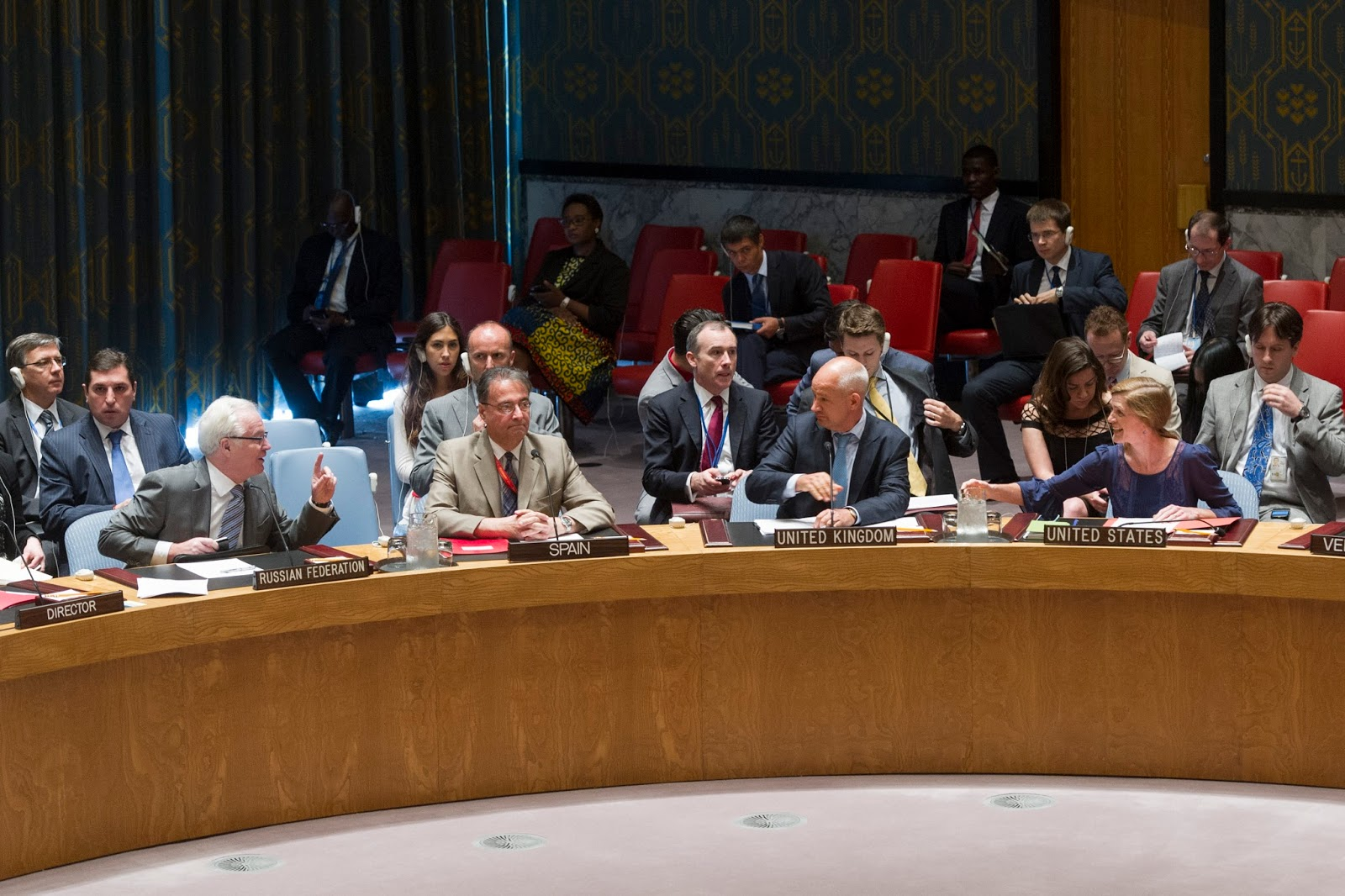 Un Report Documents Bans Proposal To Investigate The Use Of Meccanism Long Syiria Creating A Joint Investigative Mechanism And Opcw Identify Individuals Or Entities Responsible For Chemical Weapons In Syria