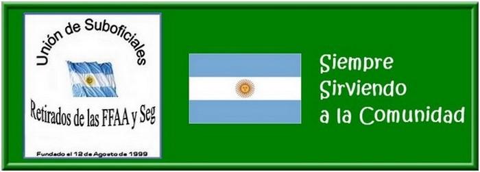 Union de Suboficiales del Ejército Argentino