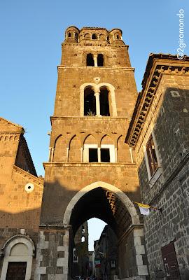 Casertavecchia, Campania