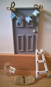 puerta ratoncito Pérz