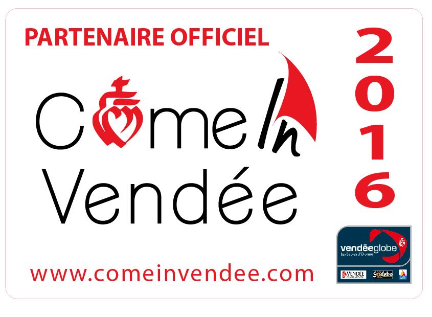 Partenaire Come In Vendée