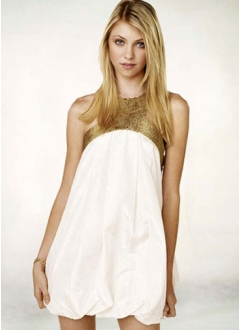 Taylor Momsen Style Dress