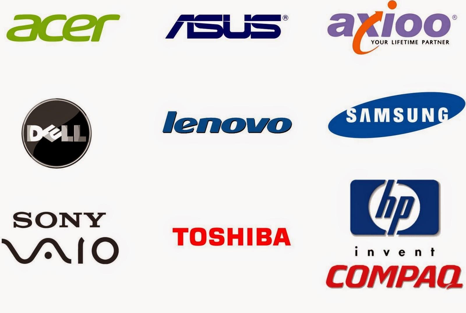 Daftar Merk laptop Terbaik dan Murah