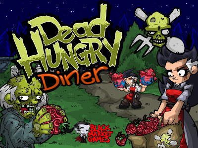 Dead Hungry Diner [Planet Free]