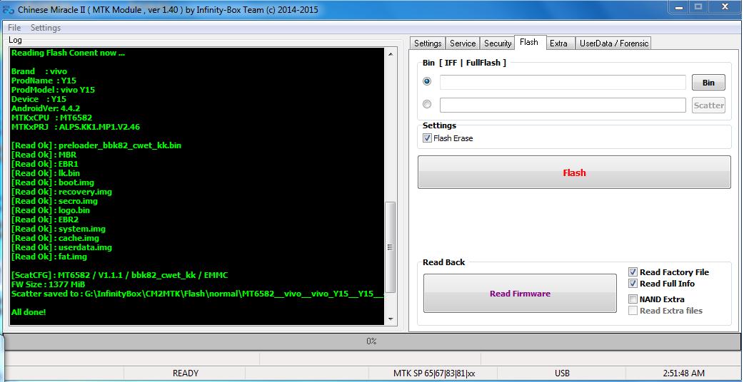 Image Result For Download Firmware Vivo Y15 2