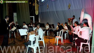 Banda Musical Calarcá - Director: Yohanny Díaz Méndez