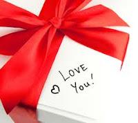 L'amour est un cadeau