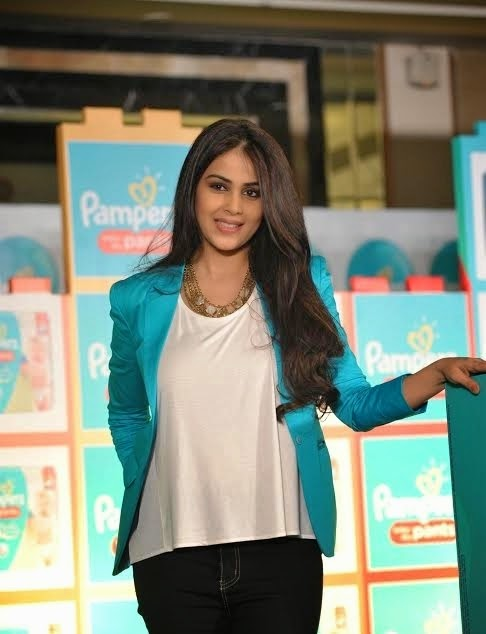 Genelia D`Souza Latest Event Pictures