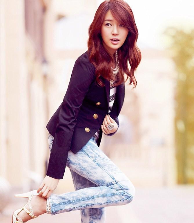 Yoon Eun Hye - Random Pictures - 82.6KB