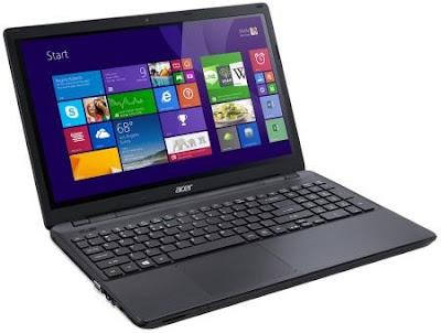 Análisis del Acer Aspire E5-571G-52MY, un portátil barato para jugar