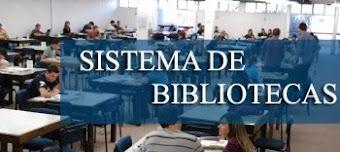 Biblioteca UCS
