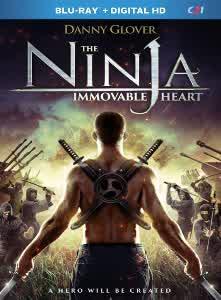The Ninja Immovable Heart 2014