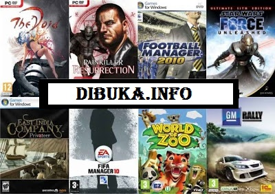 GAME PC :: Download Game PC Full Version Gratis Terbaru