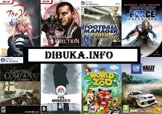 Download Game PC Full Version Gratis Terbaru