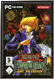 Yu Gi Oh+Power+Chaos+Joey+the+Passion DOWNLOAD FULL VERSION PC GAME Yu Gi Oh Power Chaos: Joey the Passion