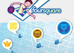Segu nuestras recomendaciones en foursquare